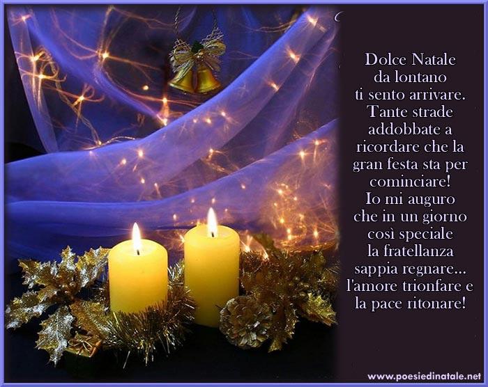 Poesie Di Natale Roberto Piumini.Poesie Di Natale Tante Bellissime Poesie Di Natale