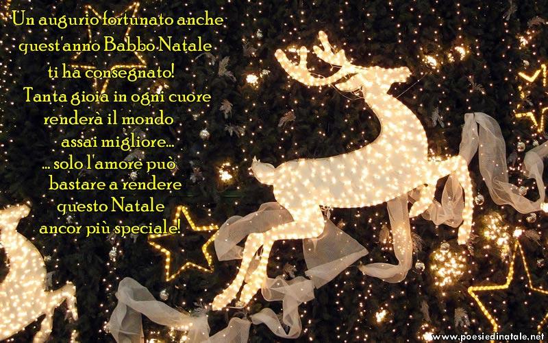 Frasi Natale Rime.Bellissime Poesie Di Natale In Immagini
